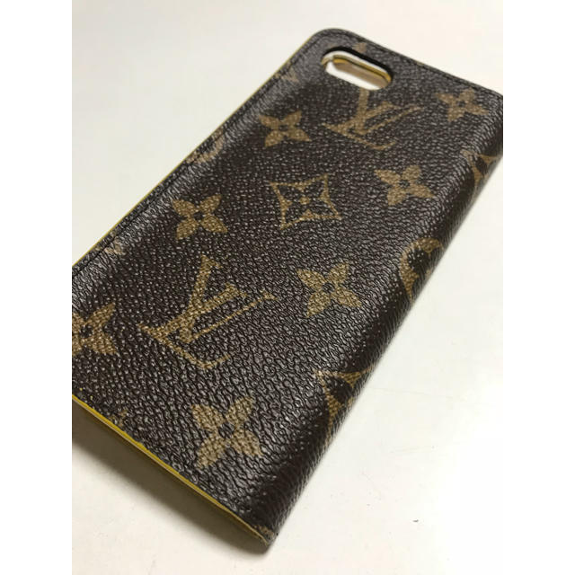 Kate Spade アイフォーン7 ケース 財布 / LOUIS VUITTON - iPhone7ケースの通販 by まとめ買いで値下げします♡|ルイヴィトンならラクマ
