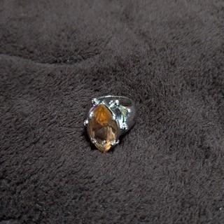 フェリシモ(FELISSIMO)のフェリシモ 大ぶりがかわいいリング(リング(指輪))