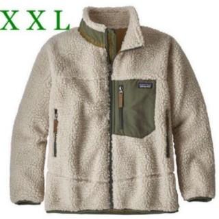 パタゴニア(patagonia)のレトロX 未使用 XXL(ブルゾン)
