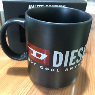 ディーゼル(DIESEL)のディーゼル マグカップ(グラス/カップ)