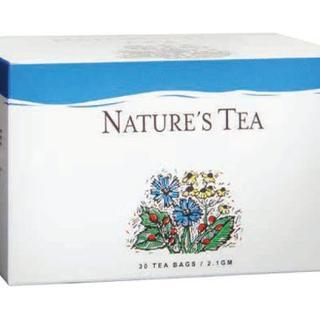 8個セット ネイチャーズティー 即決 ユニシティ (茶)