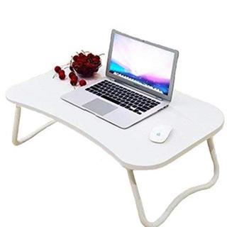 テーブル パソコンテーブル(折たたみテーブル)