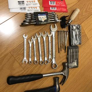 工具セット 工具箱付き <中古品> (工具)