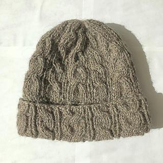レプシィム(LEPSIM)のレプシム ❁ニット帽(ニット帽/ビーニー)