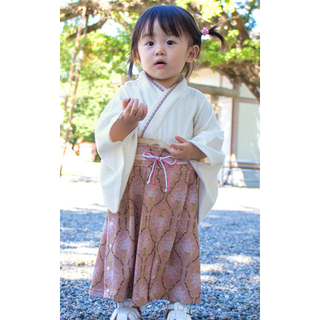 HM様専用  スウィートマミー  袴(和服/着物)