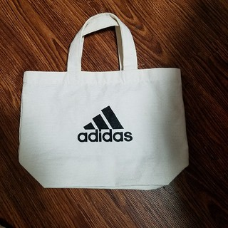 アディダス(adidas)のadidas ミニトート(トートバッグ)