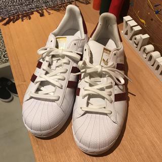 アディダス(adidas)のadidas  スニーカー SUPERSTAR(スニーカー)