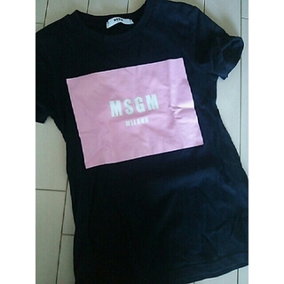 MSGM キッズ8