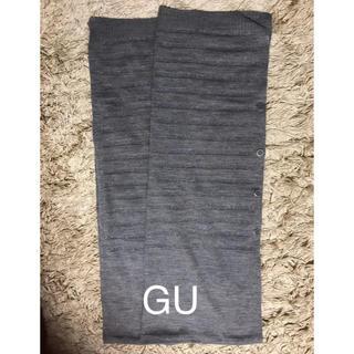 ジーユー(GU)のGU 大判ストール(ストール/パシュミナ)