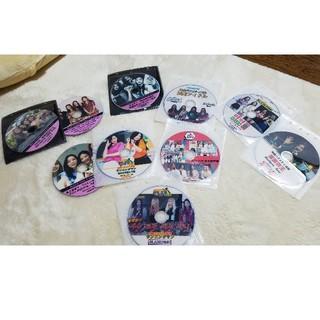 ウェストトゥワイス(Waste(twice))のブラックピンクblackpink★新品DVD10枚セット(K-POP/アジア)