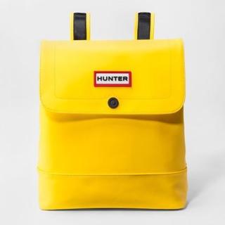 ハンター(HUNTER)の【新品未使用】Target for Hunter バックパック 【おしゃれ】(リュック/バックパック)