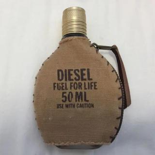 ディーゼル(DIESEL)のディーゼル 香水 Diesel fuel for life 50ml(香水(男性用))