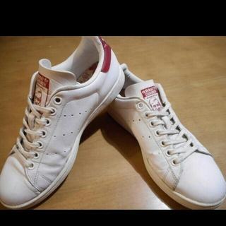 アディダス(adidas)の25.5アディダス スタンスミス 06年(スニーカー)