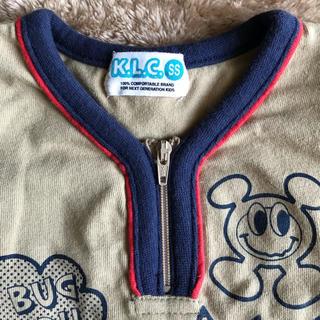 ケーエルシー(KLC)のKLC 長袖カットソー SSサイズ(Tシャツ/カットソー)