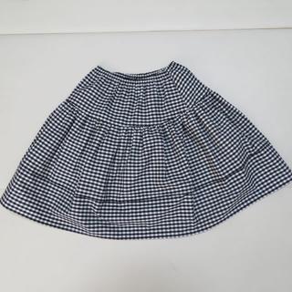 カプリシャスミー(Capricious Mie.)のカプリシャス三― スカート(ひざ丈スカート)
