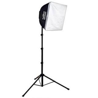 キヤノン(Canon)のりょうちゃん様専用 LPL HL-10KB ホームスタジオ バンクセット(ストロボ/照明)