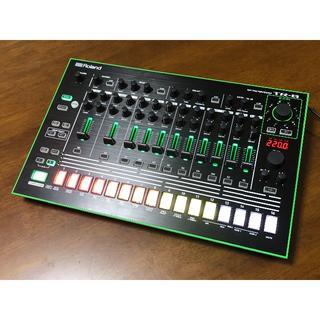 ローランド(Roland)の7X7-TR8拡張済み ROLAND AIRA「TR-8」(その他)