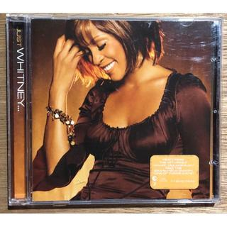 Whitney Houston / Just Whitney(R&B/ソウル)