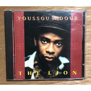 Youssou N'Dour / The Lion(R&B/ソウル)