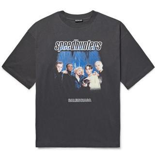 バレンシアガ(Balenciaga)の[XS] BALENCIAGA SPEEDHUNTERS Tシャツ(Tシャツ/カットソー(半袖/袖なし))