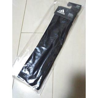 アディダス(adidas)の新品/アディダス/クライマライト レディース ヘアバンド/黒/54~57cm(その他)