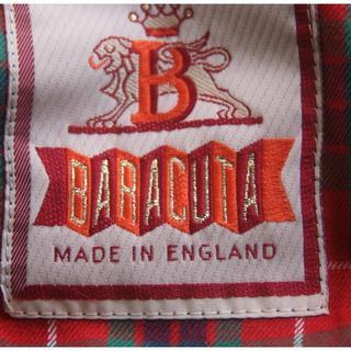 バラクータ(BARACUTA)の英国製 baracuta  バラクータ G9 ハリトン スウィングトップ Mか(その他)