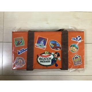 ディズニー(Disney)の新品 ディズニー クッション 35周年 バケーションパッケージ(その他)