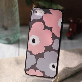 マリメッコ(marimekko)の新色!新品未使用♡マリメッコ♡iPhoneケース(iPhoneケース)