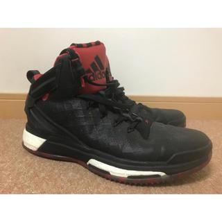アディダス(adidas)のadidas D ROSE 6 BOOST (31cm)(バスケットボール)