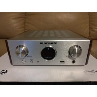 marantz HD DAC1(アンプ)