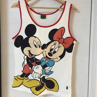 ディズニー(Disney)のディズニー  タンクトップ(タンクトップ)