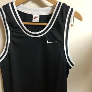 ナイキ(NIKE)の90's NIKE バスケシャツ ナイキ 90s  90年代 ユニフォーム XS(タンクトップ)
