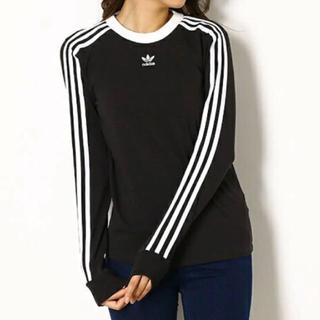 アディダス(adidas)のadidas originals ロンT(Tシャツ(長袖/七分))