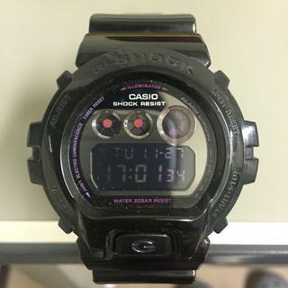 ジーショック(G-SHOCK)のG-SHOCKラバーズコレクション2012年限定モデルDW-6900LA(腕時計(デジタル))