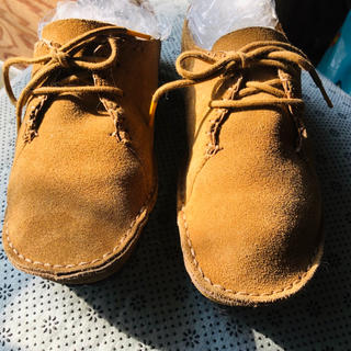 クラークス(Clarks)のクラークス clarks オリジナルズ ORIGINALS フラットシューズ (ローファー/革靴)