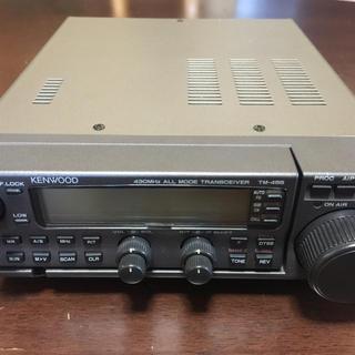 ケンウッド(KENWOOD)のKENWOOD TM-455D(アマチュア無線)
