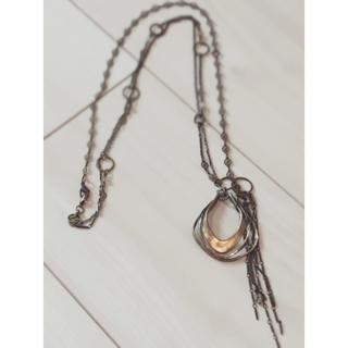 アンメートルキャレ(1metre carre)のアンティークネックレス(ネックレス)