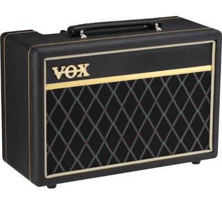 VOX ヴォックス コンパクト・ベースアンプ (ベースアンプ)