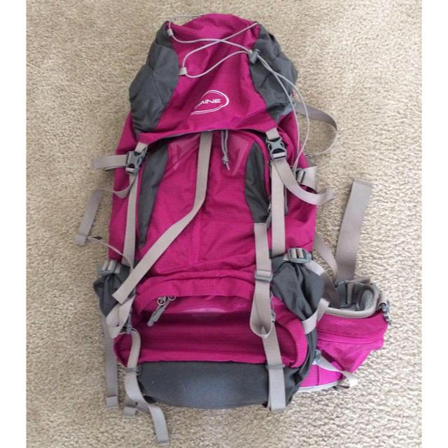 PAINE(パイネ)のパイネ MT TREKKER 登山ザック 30-35L スポーツ/アウトドアのアウトドア(登山用品)の商品写真