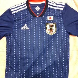 アディダス(adidas)の日本代表ユニフォーム(サッカー)