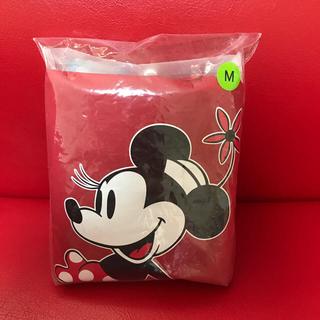 ディズニー(Disney)のミニーマウス ☆レインポンチョ(レインコート)