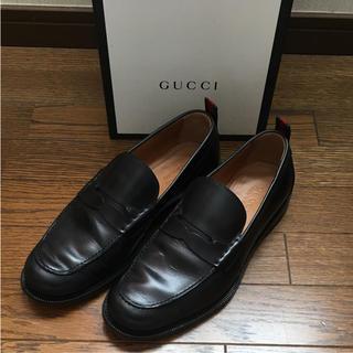 グッチ(Gucci)のGucci ローファー(ドレス/ビジネス)