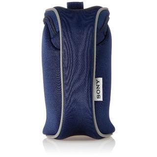 ソニー(SONY)のSONY インナーボックス ソフトキャリングケース ブルー LCS-BBD LC(ケース/バッグ)