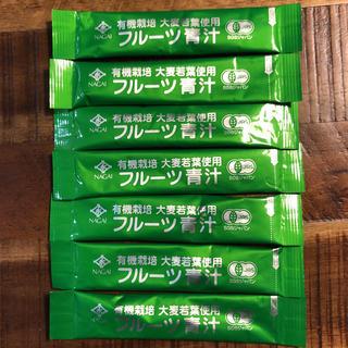 コストコ(コストコ)のコストコ フルーツ青汁 7袋(青汁/ケール加工食品)