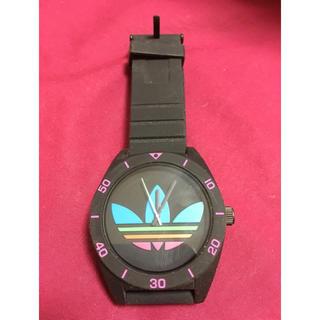 アディダス(adidas)のメンズ 時計 adidas(腕時計(デジタル))