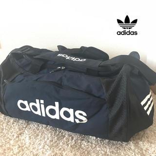 アディダス(adidas)の【adidas】アディダス ボストンバッグ スポーツバッグ(ボストンバッグ)