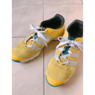 アディダス(adidas)のメンズゴルフシューズ(シューズ)
