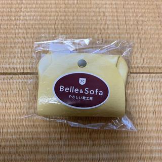 BELL - Belle&Sofa 革財布