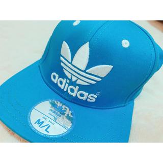 アディダス(adidas)のアディダス キャップ 帽子(その他)