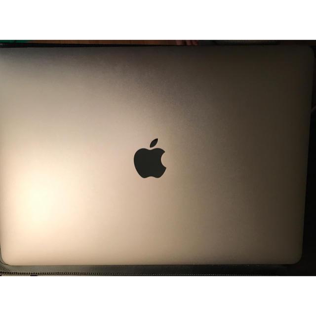 Apple(アップル)のMacBook Pro 13, Touch Bar搭載 Mac Book Pro スマホ/家電/カメラのPC/タブレット(ノートPC)の商品写真